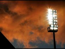 Voetbalclub Gorssel mag lichtmasten plaatsen