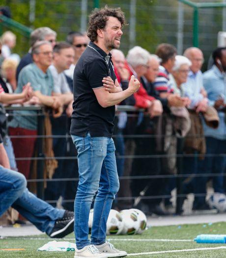 Baronie-trainer heeft warme herinneringen aan derby: 'Toen werden wij kampioen en promoveerde NAC'
