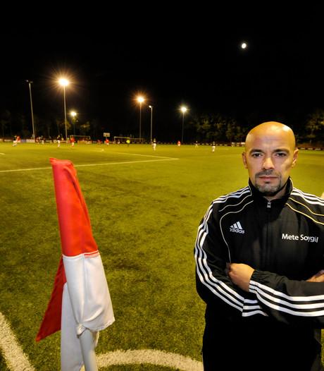 Mete Soygül ook volgend seizoen hoofdtrainer Sc. Barbaros