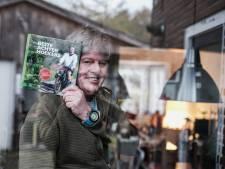 'In elke Nederlander zit iets Achterhoeks'; 25 jaar columns van Frans verpakt in een boek