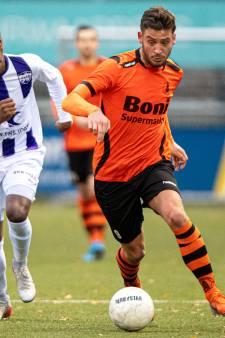Frank Heus: 'Sparta Nijkerk was klaar voor de tweede divisie'