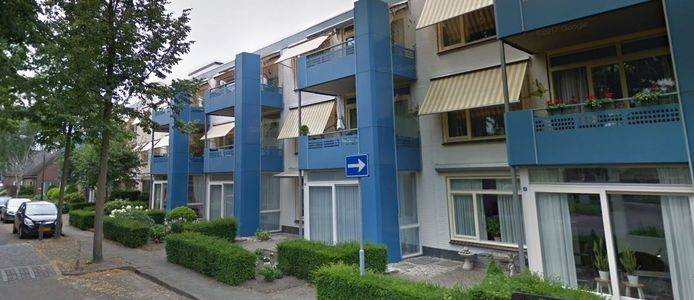 In de Poirtersstraat beschikt de Franciscus Stichting al over appartementen