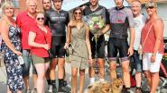 Eerste zege voor Jakob Coussement in kermiskoers voor wielertoeristen