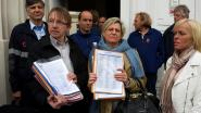 Jambon krijgt 16.000 handtekeningen tegen sluiting Civiele Bescherming