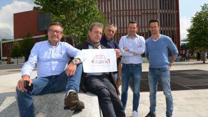 Nieuw bestuur handelsgebuurtekring 't Zand wil kerstmarkt én dronefestival