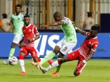 Afrika Cup: Ighalo redt Nigeria, Oeganda wint eindelijk weer eens