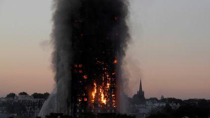 """Maryam moest zwanger de brand in de Grenfell-toren ontvluchten: """"Mijn kind is de jongste overlever van de ramp"""""""