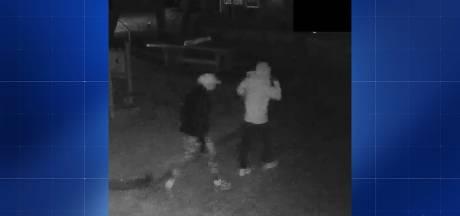 Beelden vrijgegeven van mishandeling in Zeeland, inbrekers slaan bewoner bewusteloos