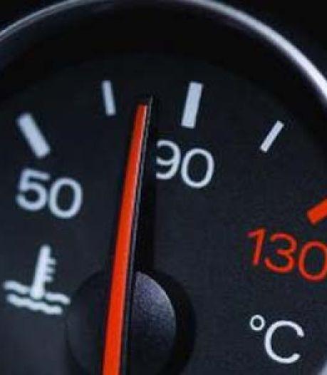 Waarom je automotor nog niet warm is als deze meter aangeeft dat dit wel zo is