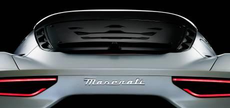Reddingsplan voor Maserati, maar is het genoeg?