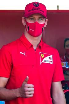 Ralf Schumacher ziet neefje Mick volgend jaar in F1