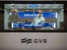 Komend weekend minder metro's vanwege tests beveiligingssysteem