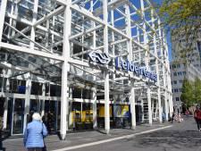 Let op: er rijden dit weekend geen treinen van Leiden naar Den Haag HS