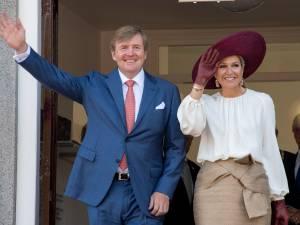 Royaltypodcast #3: het brexit-paard, een oranjesjaal en underdressed bij de Queen