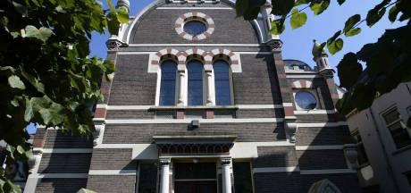Kerken Deventer: geen horeca in synagoge