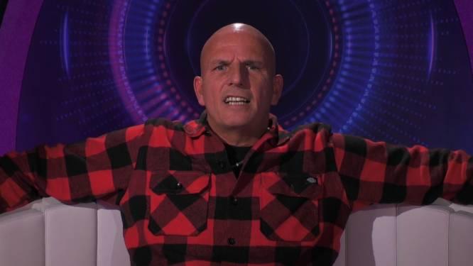 Verrassende wending in 'Big Brother': Terror Theo stapt zelf op