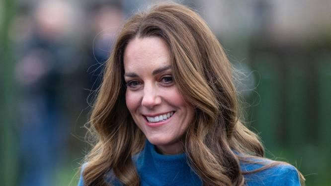 Britse royals feliciteren Kate Middleton met 39ste verjaardag