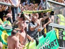 ADO en Heerenveen pakken laatste play-offtickets, PEC grijpt overal naast