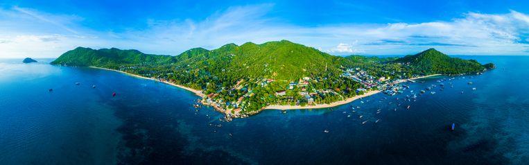 Het duikersparadijs trekt elk jaar 20 miljoen toeristen.