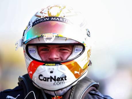 Verstappen laat Mercedes vol vertwijfeling achter op Silverstone