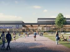 Niet iedereen wordt blij van opening nieuw onderzoekscentrum Unilever in Wageningen