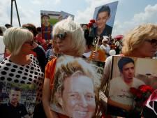 Crash MH17: l'Ukraine annonce détenir depuis deux ans un témoin crucial