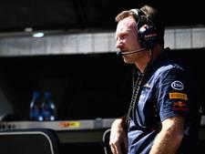 Gemengde gevoelens bij Red Bull-baas Horner