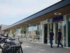 Aldi naast AH XL bijna open, vestiging aan Wilhelminapark sluit