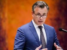 Staatssecretaris zegt bezoek aan Hoeksche Waard af