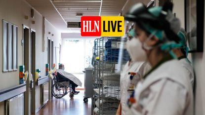 LIVE. Twintig Nederlandse kinderen behandeld voor Kawasaki, elf hadden ook corona - Vlaamse investeerders doneren 300.000 euro aan onderzoek naar coronavirus