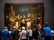 Eén Vlaardinger blijft eeuwen na zijn dood een miljoenenpubliek trekken: Rembrandts Vlaardinger
