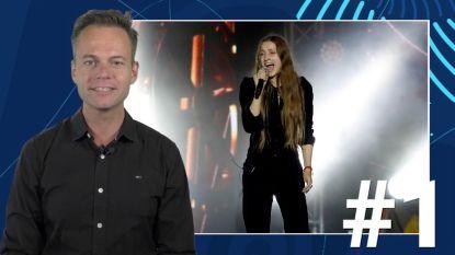 Buitenlandse pers ziet Sennek als grote kanshebber in Eurovisiesongfinale