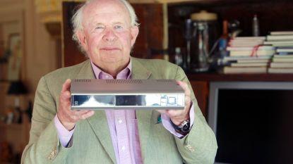 """40 jaar Leopold Lippens: """"Met mij stond er al aan stadion in Brugge!"""""""