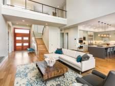 Vijf makkelijke tips om de leefruimte in huis te vergroten