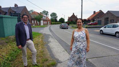 Na lange voorgeschiedenis gaat heraanleg belangrijke Torhoutstraat eindelijk van start