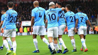 Ook Premier League onderzoekt mogelijke overtredingen Financial Fair Play Manchester City