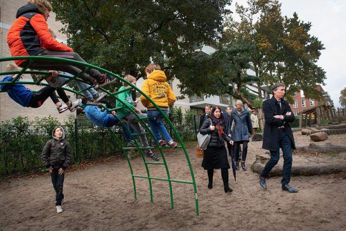 Speelveld De Buut.
