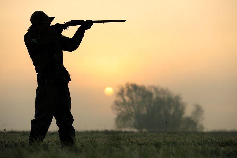 Als het Stadspartij Sterk afhangt, zullen in de toekomst een pak minder jagers door de Haspengouws velden sluipen.