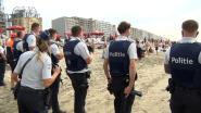 """Politievakbonden willen festivalaanpak aan de kust: """"Het moet gedaan zijn met frigobox vol sterkedrank"""""""