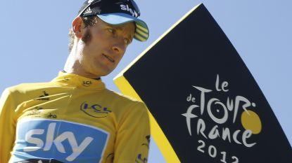 Brits antidopingbureau laat onderzoek naar Sky en Wiggins varen - Brit blijft met vragen achter