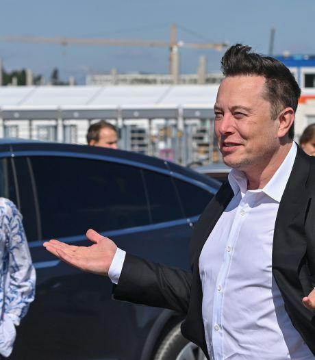 Elon Musk wil een kleinere Tesla voor Europa