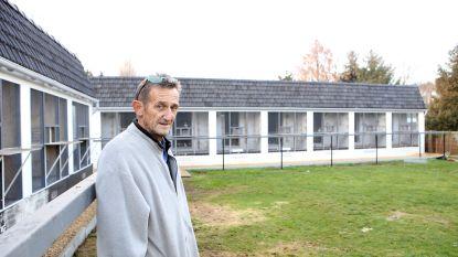 """Duivenkweker Jef Vanwinkel (63) """"In tijden van nood leer je je kameraden kennen"""""""