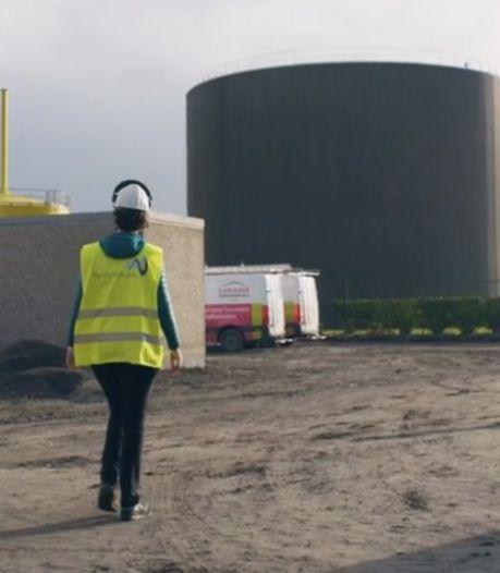 Terneuzense proeffabriek voor verwerking piepschuim is nog niet open, maar nu al in de race voor duurzaamheidsprijs van ministerie