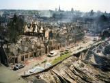 Nooit eerder vertoonde foto's tonen slagveld na vuurwerkramp Enschede