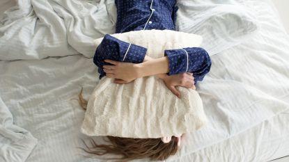 Van 'going commando' tot je kamer opruimen: 5 bizarre dingen die je helpen om sneller in te slapen