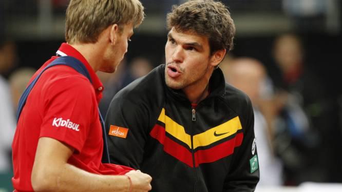 Goede vriend Gigounon lijkt op weg om nieuwe trainer van Goffin te worden, maar is hij ook de juiste coach?