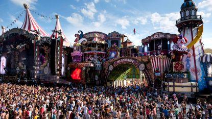 Tomorrowland opent de deuren: Boom klaar voor 400.000 feestvierders