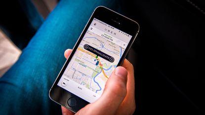 Controversiële UberPop mag door EU-lidstaten verboden worden zonder Brussel in te lichten