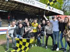 Jelle van Kruijssen blijft in België, maar ruilt Berchem Sport in voor Londerzeel