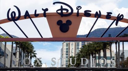 De deal is rond: Disney neemt 20th Century Fox over voor 71 miljard